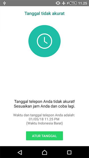 Cara Menghapus atau Menarik Pesan di Whatsapp atau WA yang Sudah Lama Terkirim