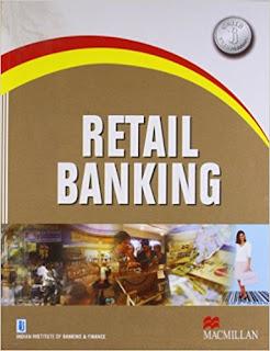 Retail Banking for CAIIB Examination