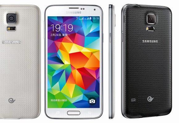Samsung Galaxy S5 Price Specs
