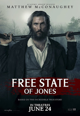 Watch Free State of Jones ( 2016 )