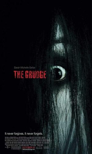 The Grudge (2004) Hindi Dual Audio 720p Bluray 800MB