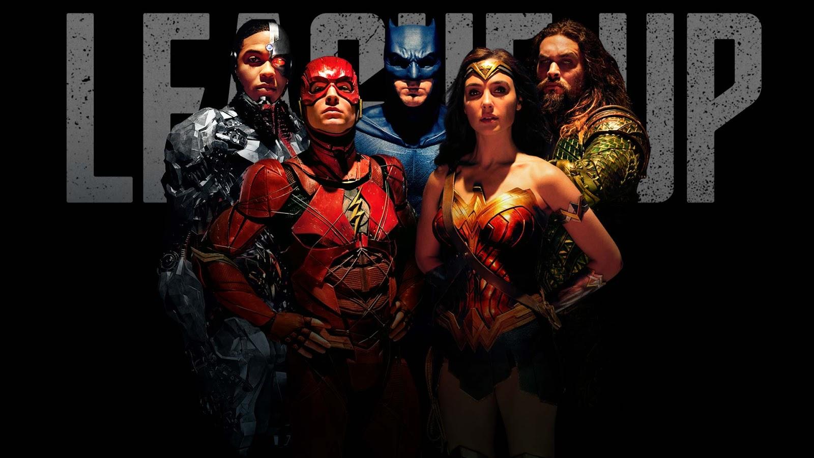 Justice League : New Promo From The Big Bang Theory Hint At Green Lantern.