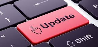 pengertian dan perbedaan antara upgrade dan update