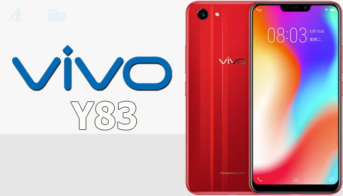 Vivo kembali merilis sebuah smartphone gres untuk menggebrak penjualan mereka di Tahun  Resmi Rilis, ini Harga Vivo Y83, Usung Prosessor Helio P22