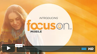 Click on the image link to go to the FocusOn Mobile conference website