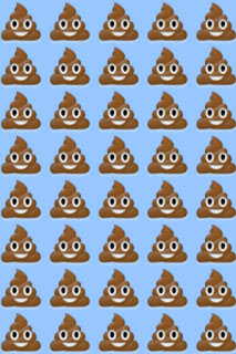 poop emoji wallpapers hd
