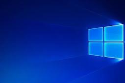 Update Terbaru Windows 10 Fall Creators Update Menjadi 16299.522