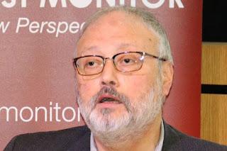 Turkey seeks arrest of Saudi crown prince allies over Jamal Khashoggi