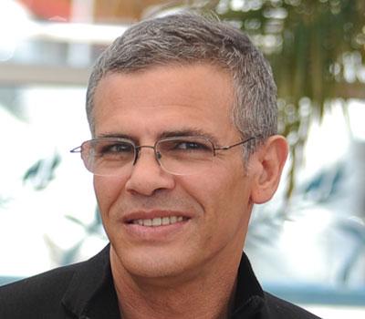 المخرج عبد اللطيف كشيش