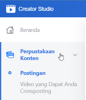 monetisasi facebook creator