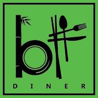 BFF Diner logo