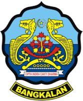 Logo / Lambang Kabupaten Bangkalan