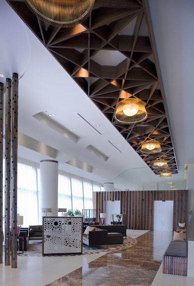 The New False Ceiling Designs Will Make Your Home Special