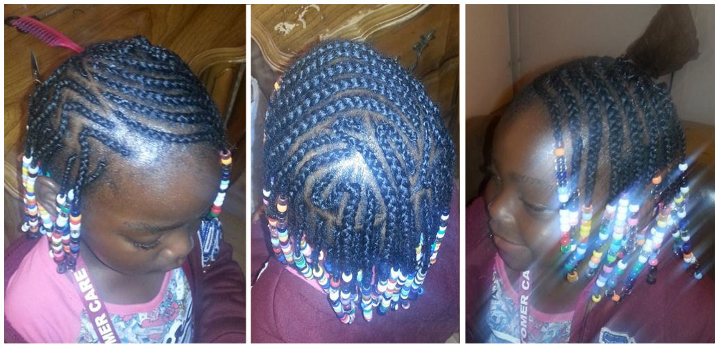 Fine Styles With Personality Hair Care Tips Cornrows Are The Perfect Hairstyles For Women Draintrainus