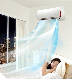 Bật máy lạnh sao để tiết kiệm điện