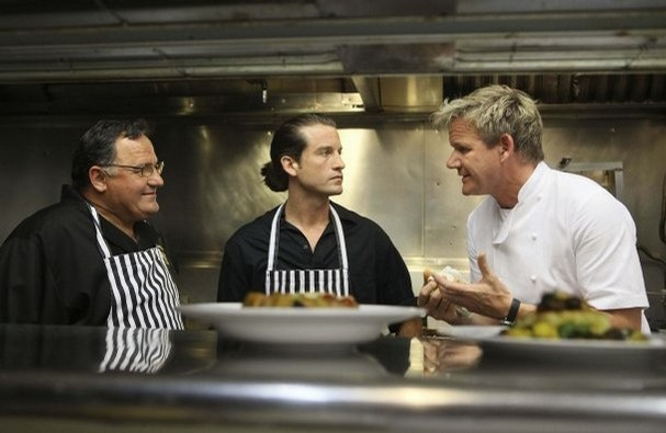 The Greek On The Harbor Kitchen Nightmares