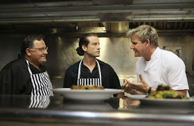 Kitchen Nightmares The Greek At The Harbor Open Reality Tv Revisited