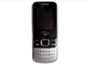 Itel 2050 flash file and flashing
