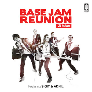 Base Jam - Base Jam Reunion 21 th on iTunes
