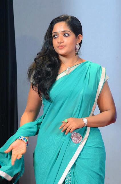 actress Kavya Madhavan