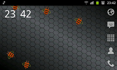 Buggies! Live Wallpaper for Android