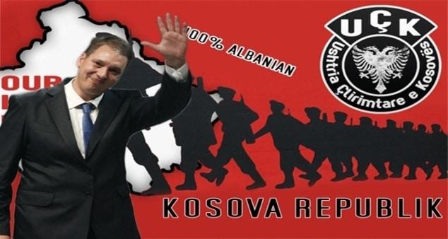 #Kosovo #Metohija #Srbija #Vučić #Izdaja #Srbi #Otadžbina