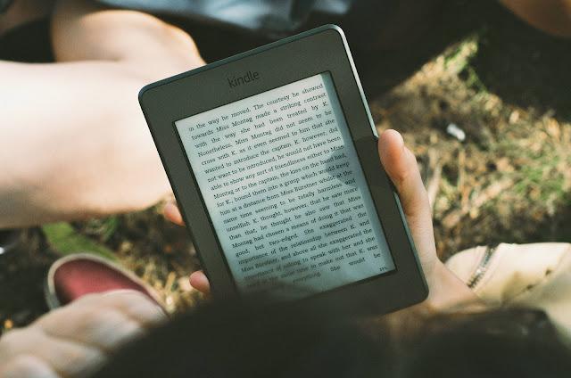 Prazer em ler