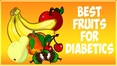 best fruits consumed by diabetics