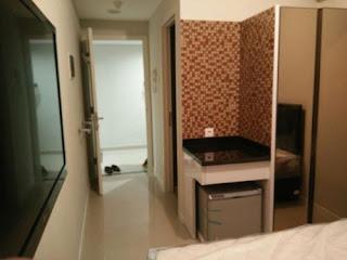 Sewa Apartemen Madison Park Jakarta Barat