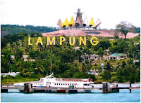 Lampung destinasi wisata