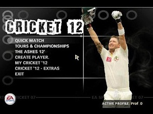 Real cricket 18 1. 9 download for android apk free.