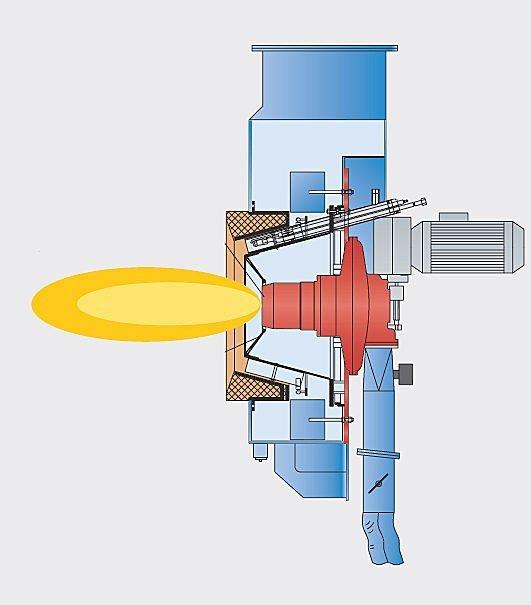 Steam Boiler: Steam Boiler Burner