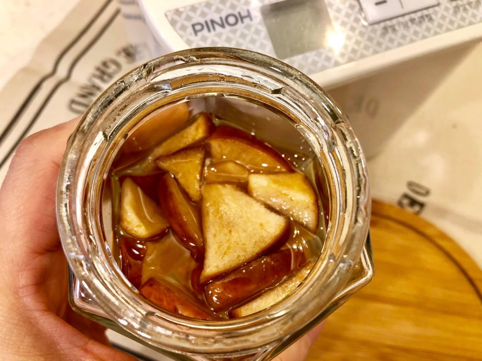 蘋果醋飲(品諾發酵美人機) | 布布優格