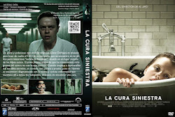 A cure for wellness - La cura siniestra - V3