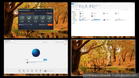 virtual desktop di windows 8.1
