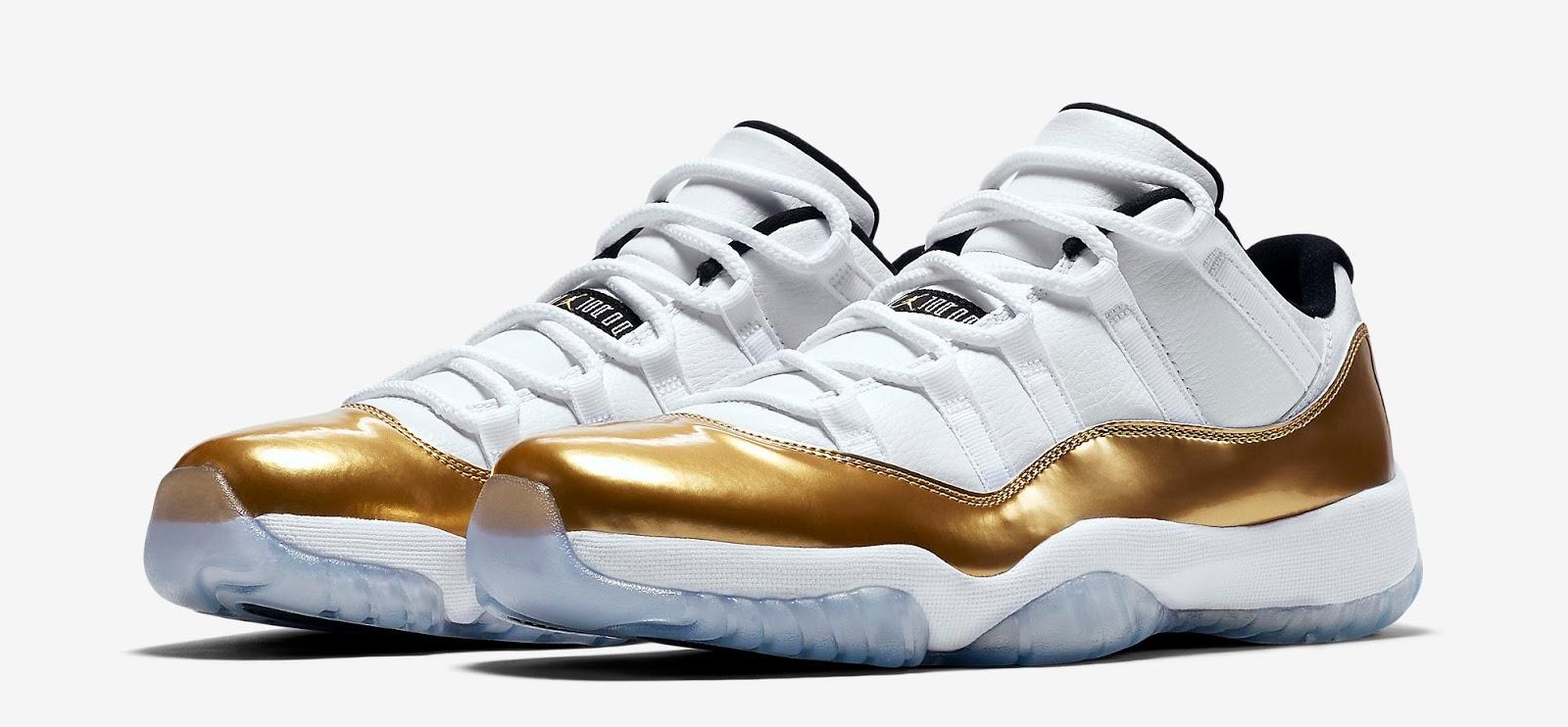 online retailer 13e4b 6d032 ajordanxi Your  1 Source For Sneaker Release Dates  Air Jordan 11 Retro Low