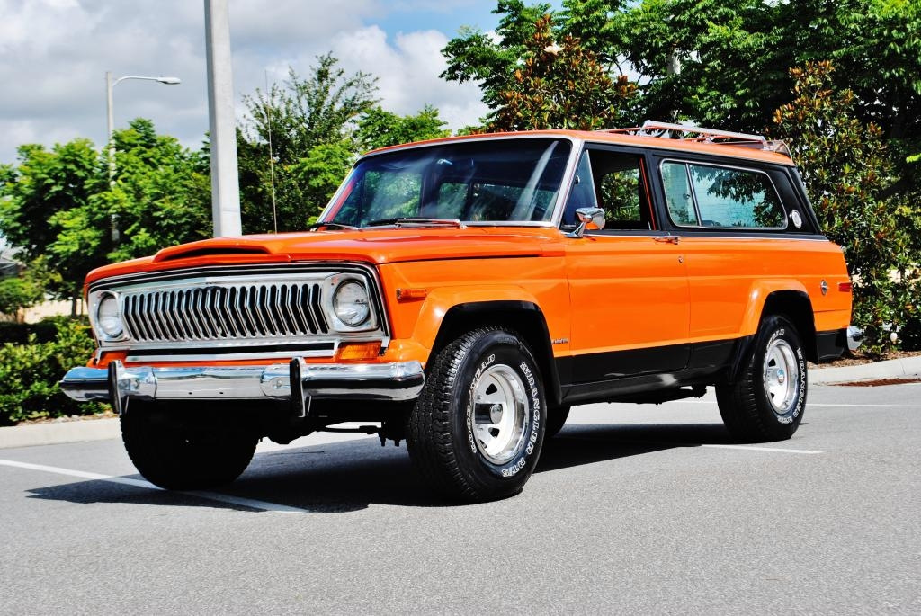 all classic cars nz 1978 jeep cherokee chief. Black Bedroom Furniture Sets. Home Design Ideas