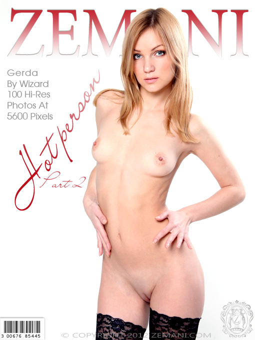 Zeman3-03 Gerda - Hot Person Part 2 05020