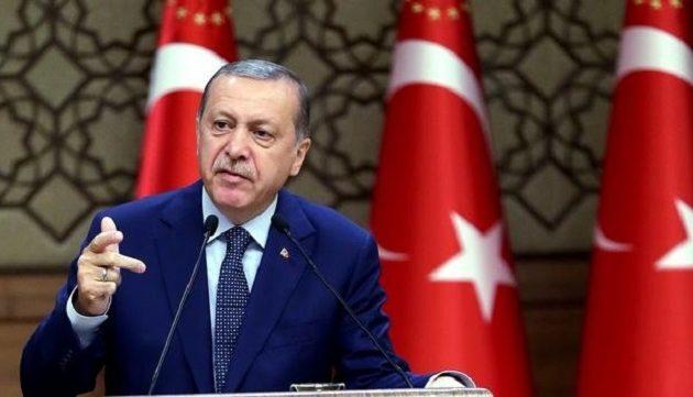 Γιατί ο Ερντογάν αμφισβητεί τη συνθήκη της Λωζάννης