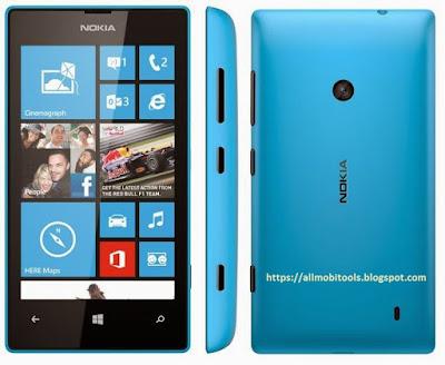 Nokia Lumia 520 RM-915 Flash Files (FIrmware) Latest Version Free