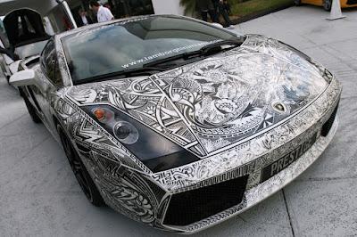 kumpulan wallpaper mobil modifikasi