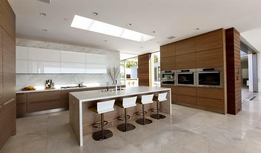 Constructia unei case moderne la malul marii / Arhitect - Proiecte case - vile - Constanta
