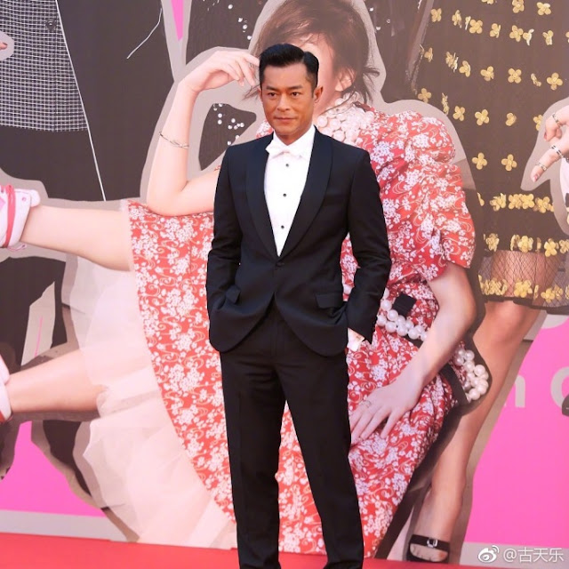 Louis Koo Best Actor Hong Kong Film Awards