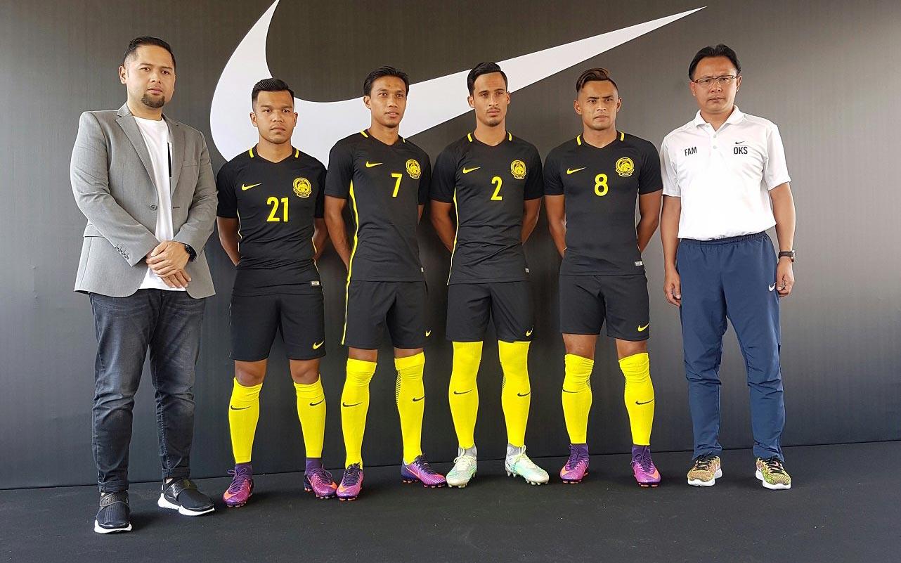 malaysia new jersey 2016