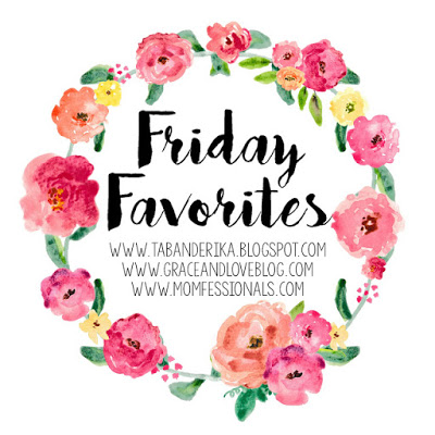 Friday Favorites – Excited Edition