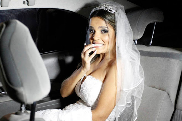 casamento depois dos filhos, medo de casar, casamento feliz, casamento real