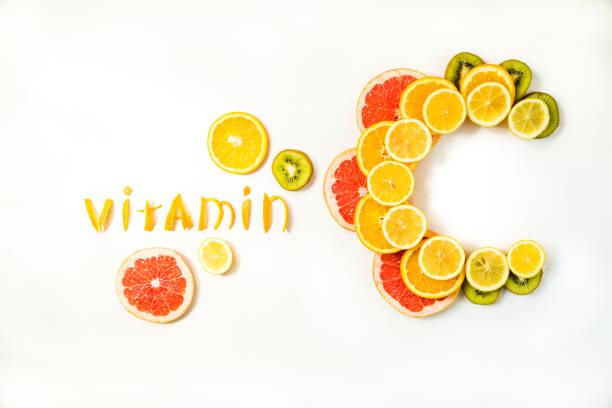 أهمية فيتامين سي ... للبشرة والتخسيس