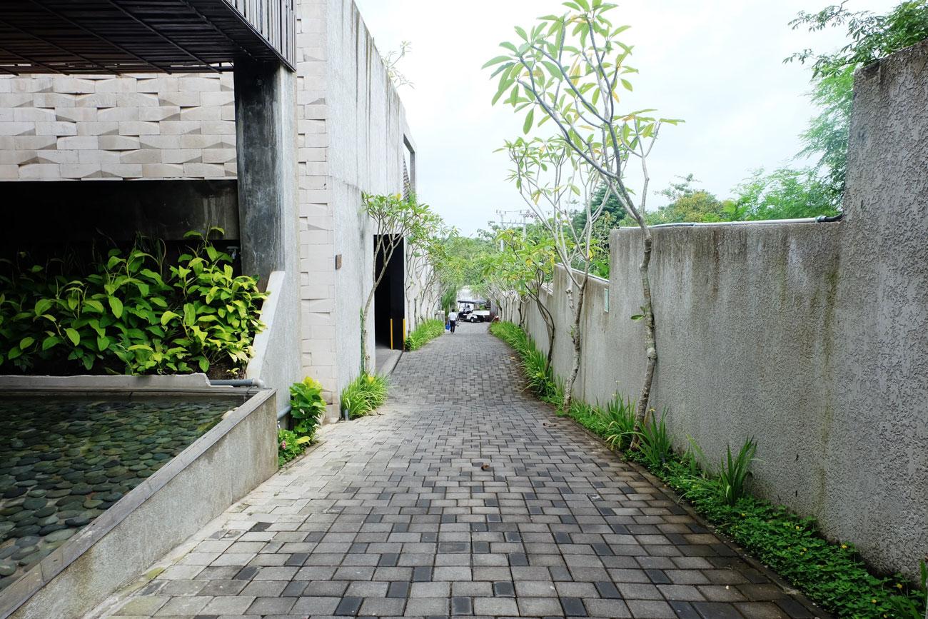 Hideaway Villas Uluwatu