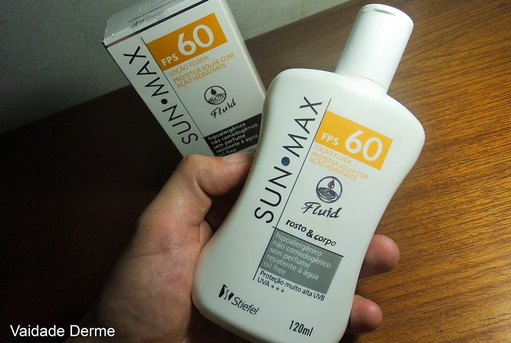 Stiefel Sunmax Fluid FPS 60