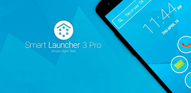 Smart Launcher Pro 3 v3.23.20 APK Download